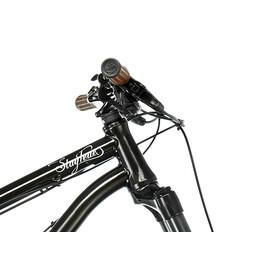 """NS Bikes Eccentric Cromo 29"""" Black"""